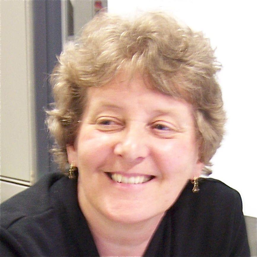 Frouke Veenstra-Vis