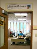 Academic Assistance Center