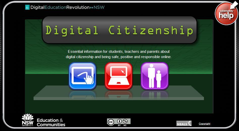 digital citNSW