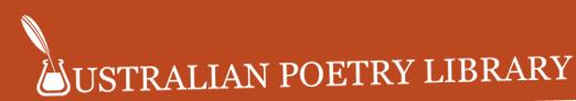 Australian Poetry Library
