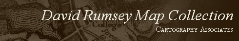 David Rumsey maps