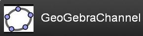 GeoGebra YouTube Channel
