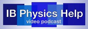 IB Physics Help