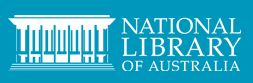 National Library Australia