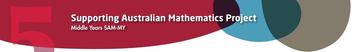 Supporting Australian Mathematics