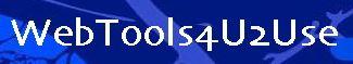 WebTools4u2use