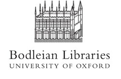 Bodlein Libraries - University of Oxford