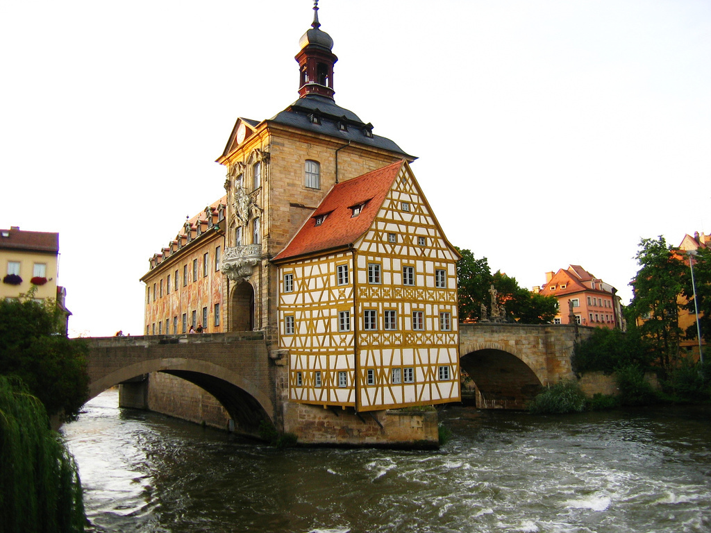 Photo of Bamberg Germany