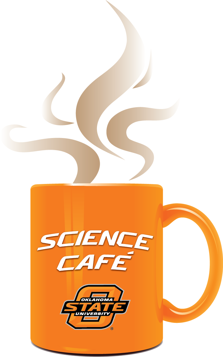 Science Cafe OSU logo