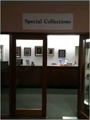 UW Special Collections