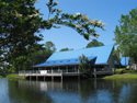 UNF Boathouse
