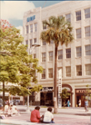 UNF Downtown Center, 1980