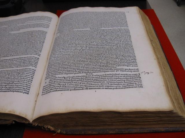 Epistles of St. Hieronymus