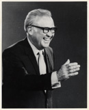John E. Mathews, Jr. announcing his candidacy for Florida Governor, 1969
