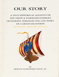Our Story, by Horace Rainsford Drew, Jr.