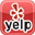 Yelp Icon 60x61 png