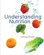 Nutrition Textbook Cover