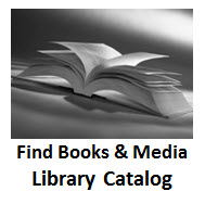 Find Books & Media - Library Catalog