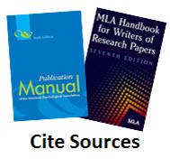 Cite Source Icon