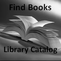 Find Books: Library Catalog