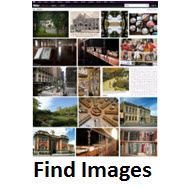Find Images Icon