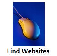 Find Websites