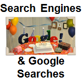 Search Engines & Google Searches