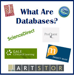 What Are Databases?
