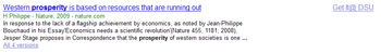 Google Scholar -GetIt@DSU