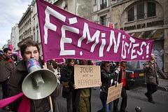 feminist activists
