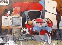 miami mural
