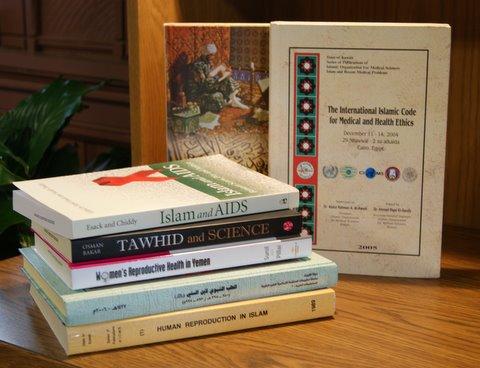 IMSE Books