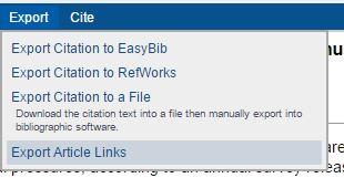NewsBank, step 1