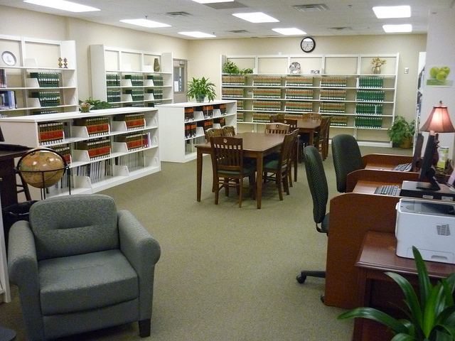 Photo of Newton LRC