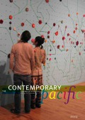 Cover of 'The Contemporary Pacific
