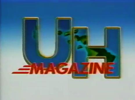 UH Magazine