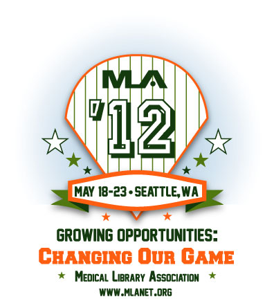 MLA '12 Seattle Logo