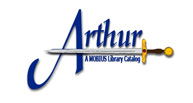 Arthur's Logo, the image to look for...