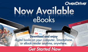 OverDrive Ebooks - Available now