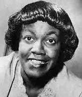Gwendolyn Brooks (1917-2000)