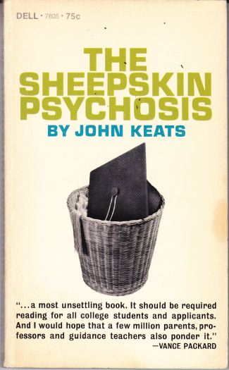 The Sheepskin Psychosis