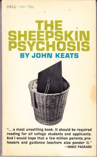 The Sheepskin Psychosis