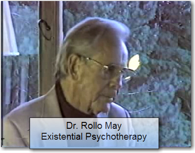 Dr. Rollo May