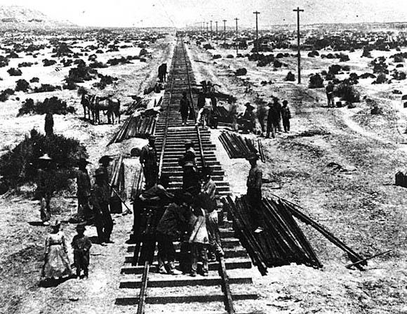 www.historycentral.com/ railroad/Trans.htm