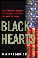 Black Hearts by J. Frederick
