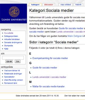 http://a0241.srv.lu.se/luwiki/index.php/Kategori:Sociala_medier