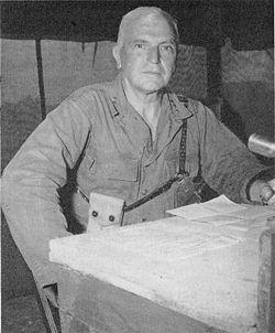 Simon B. Buckner, Jr.