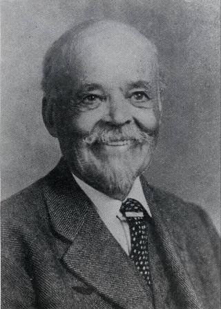 A. A. Burleigh