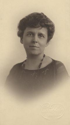 Katharine Charlotte Griggs