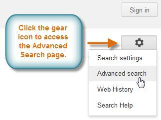 Google Gear